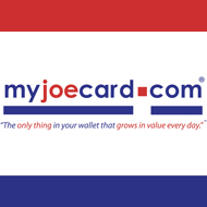 Want the best ROI for your digital marketing dollar? MyJoeCard will rock your ROMI.